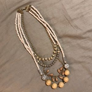 Plunder Posse August Necklace